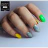 Pearl Nails Galaxy pigment por - hologramos csillogás