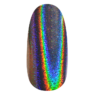 Galaxy Powder pigment por- fekete alapon